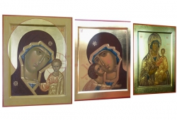 Иконы Богоматери