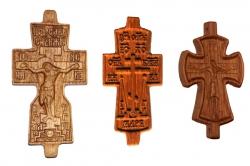 Кресты параманные