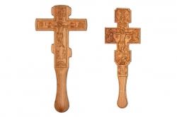 Кресты постригальные