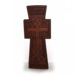 Крест настенный без распятия 1