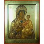 Икона Богоматери Одигитрия