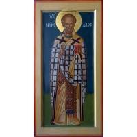 Икона святителя Николая (ЦАК)